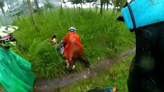 ADEGAN 3gp !!!!!!!!!!!!!!!!!!!!! | Menuju Gunung Putri | Bablas Adventure Solidarity (5/5)