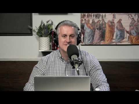 Tim Staples: Open Forum - Catholic Answers Live - 03/31/20