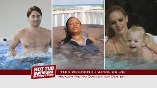 Hot Tub Expo - Hickory, NC