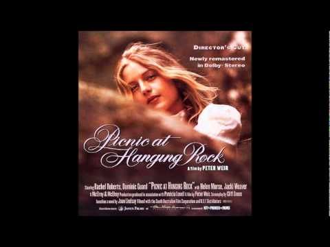 Picnic at Hanging Rock - theme soundtrack - Gheorghe Zamfir 'Doina Sus Pe Culmea Dealului'