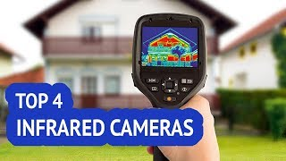 4 Best Infrared Camera Review