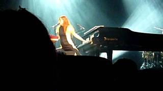 Tori Amos - Beauty of speed (part)