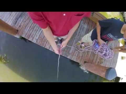 Magnet Fishing RAILROAD NAIL
