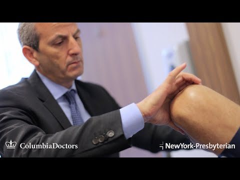 William N. Levine, MD – Shoulder, Elbow & Sports Medicine Surgeon at ColumbiaDoctors