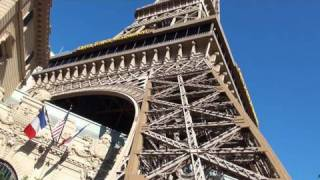 Paris in Las Vegas (HD)