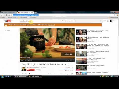 How to Download Music from Youtube using Offliberty