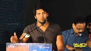 Krishna has delivered a wonderful perfromance in Yatchan - Arya
