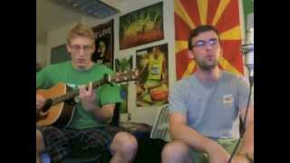 Amy - Green Day (Isaac Dost and Drew Picketts Cover)