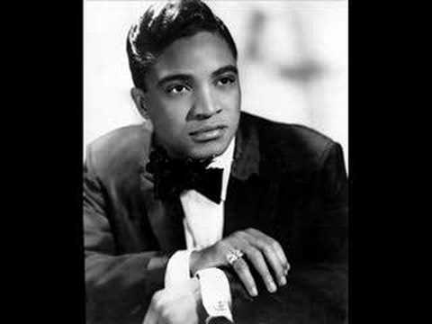 "Jackie Wilson ""Stop Doggin' Me Around"""
