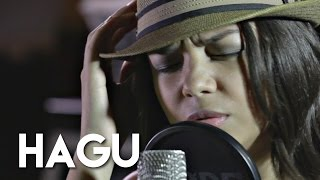Hagu (Cover)- Jen: Acoustic Attack Guam