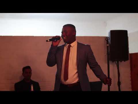MTHANDE - Musa ft Robbie Malinga (cover by Lloyiso)
