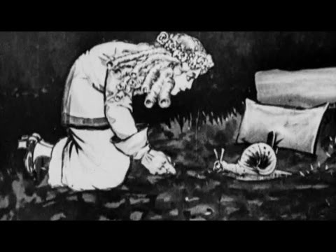 Oh'phelia A Cartoon Burlesque (1919) | BFI National Archive