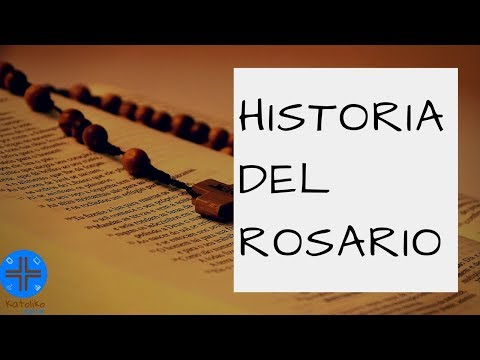 HISTORIA DEL ROSARIO   KATOLIKO DIGITAL