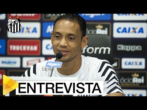 Ricardo Oliveira | ENTREVISTA (02/11/17)