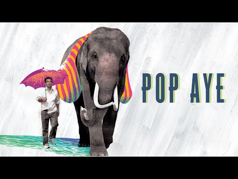Pop Aye - Official Trailer   Web Trailer
