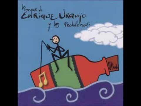 Enrique Urquijo y Los Problemas-No digas que no