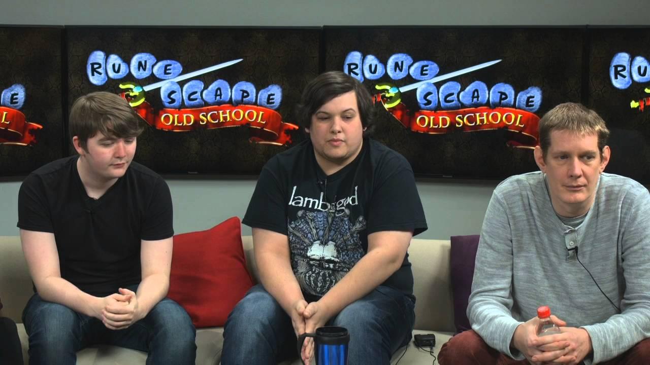 Mod Ash Returns! – Old School RuneScape Q&A | diy fyi