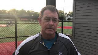May 11 Postgame with Head Coach Mark Scalf