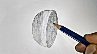 Hemisphere    draw Maths hemisphere   how to draw Maths hemisphere easy
