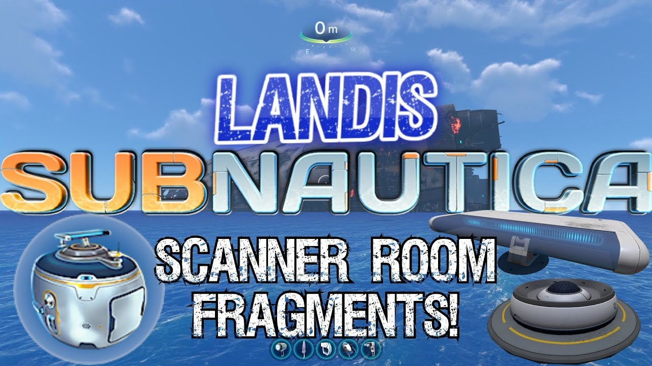 Scanner Room Subnautica Guide Zp Youtube Mods i've created for subnautica. scanner room subnautica guide zp