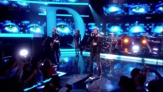 """Duran Duran """"One Night Only"""" (AYNIN - Leave a light on - interview) HD"""