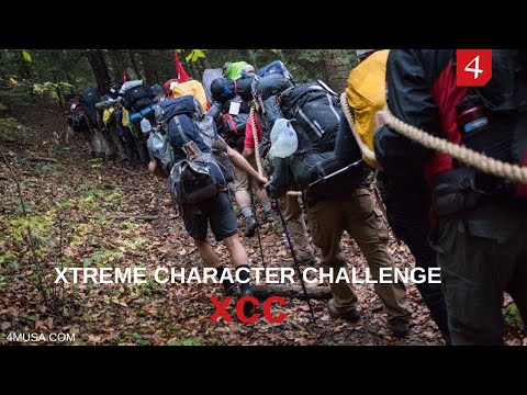 4MUSA Xtreme Character Challenge (XCC) Highlights