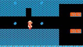 Classic NES Series - Super Mario Bros. (GBA) - Vizzed.com Play