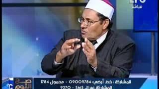 """شاهد.. الشيخ مصطفى راشد يعترف: """"أنا مش مفتي أستراليا"""""""