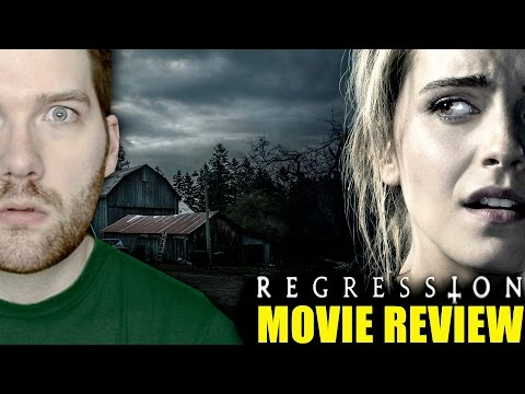 Regression – Movie Review