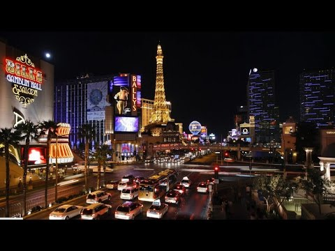 Inside Sin City's plan to land professional sports teams