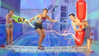 Video ATRAVESSE SE PUDER 2! - Ft. Juliana Baltar - KIDS FUN download MP3, 3GP, MP4, WEBM, AVI, FLV Oktober 2017