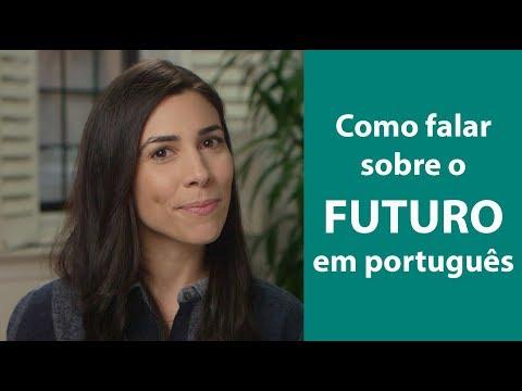 How to Use the Future Tense in Brazilian Portuguese
