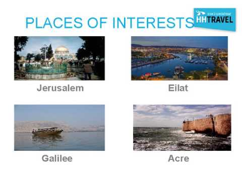 Israel Guide for Tourists: Must Know Things about Holy Land