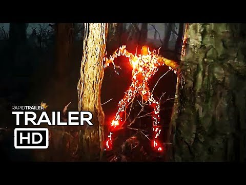 BLAIR WITCH Official Trailer (E3 2019) Horror Game HD