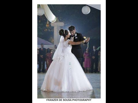 Steeve And Marushka - Wedding Teaser...  Wedding Cinematography In Goa