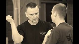 Tactical Arnis Combat Systems   Face to Face Combat