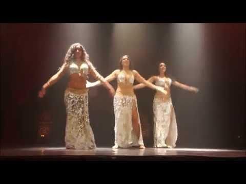 Danse Orientale Mélia Léna Yzza