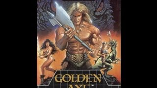 AbandonWare SpotLight : Golden Axe