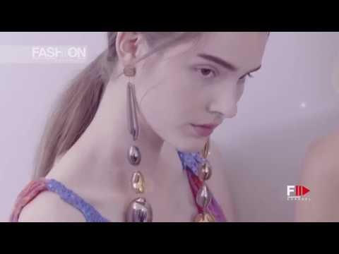 SCHIAPARELLI - The Best Of 2017 - Fashion Channel