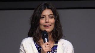Alessandra Mastronardi è Lucrezia Donati Nella Serie Tv I Medici