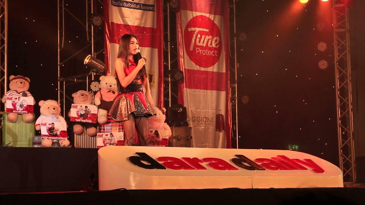 New Song-Hot Thai Singers-Male & Female-Beautiful Dance-งาน daradaily 7