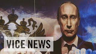 The Pro-Kremlin Youth Group: Putin