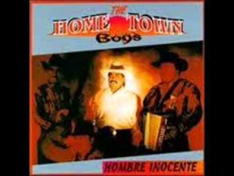 The  Hometown  Boys  - Para  Morir  Iguales