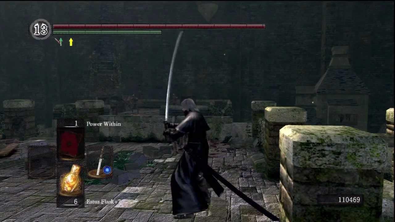 Dark Souls Cosplay Builds