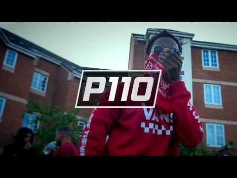 P110 - CruddedBadz - A0 [Music Video]