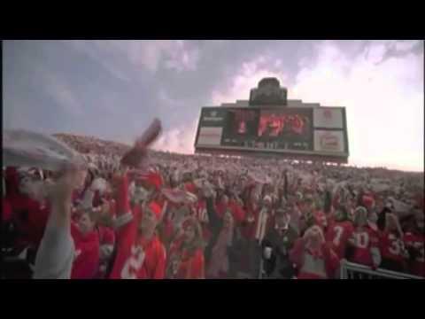 I'm a BUCKEYE  - 2016 Ohio State Football Hype Video