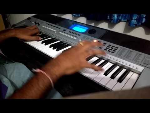 Tere bin nahi jeena mar jana dholna/oopar khuda piano cover