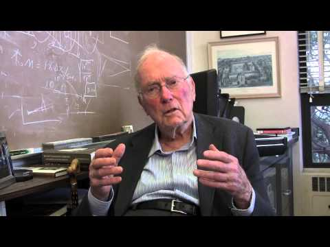 Charles Hard Townes: Are Science and Religion Compatible?