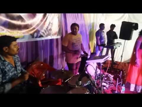 Jagdish patil live show & Gruop