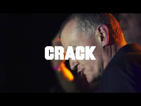 Snooker player turned 'avant progressive' DJ Steve Davis talks